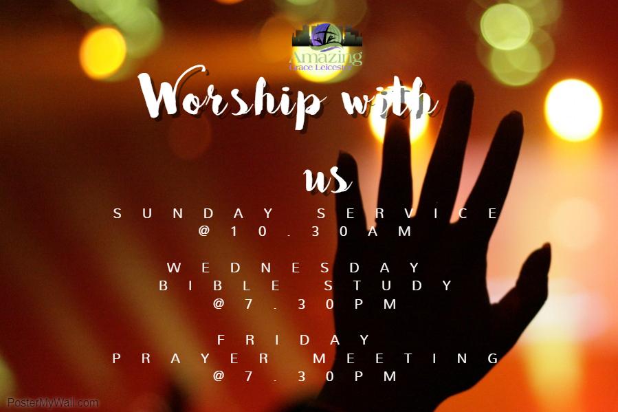 agp worship with us 2
